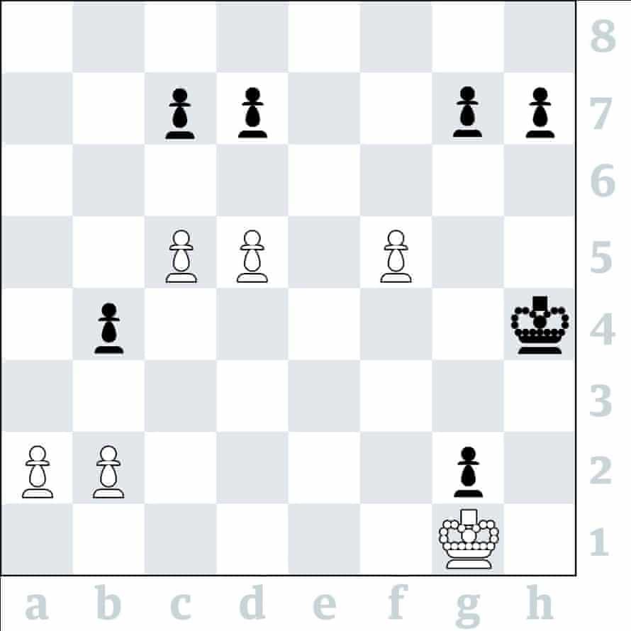 Chess 3622