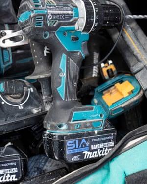 Dan Harris's tools