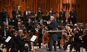 The emotional pitch was high … the Vienna Philharmonic Orchestra conducted by Ádám Fischer.
