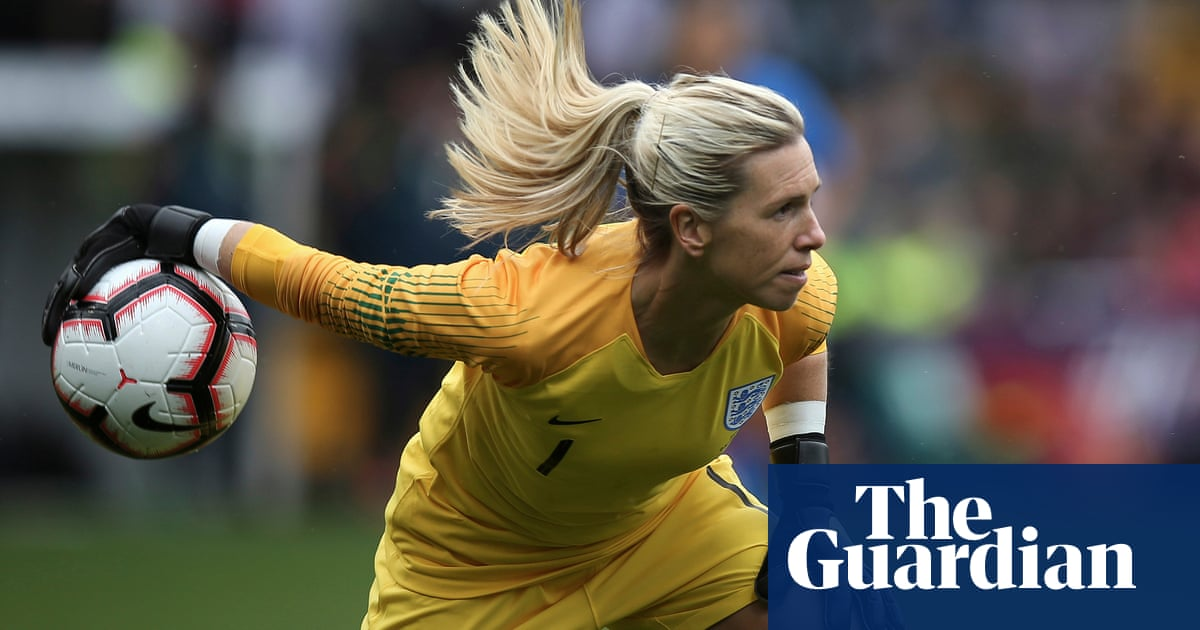 Women's World Cup was 'a balloon that deflated,' says Carly Telford