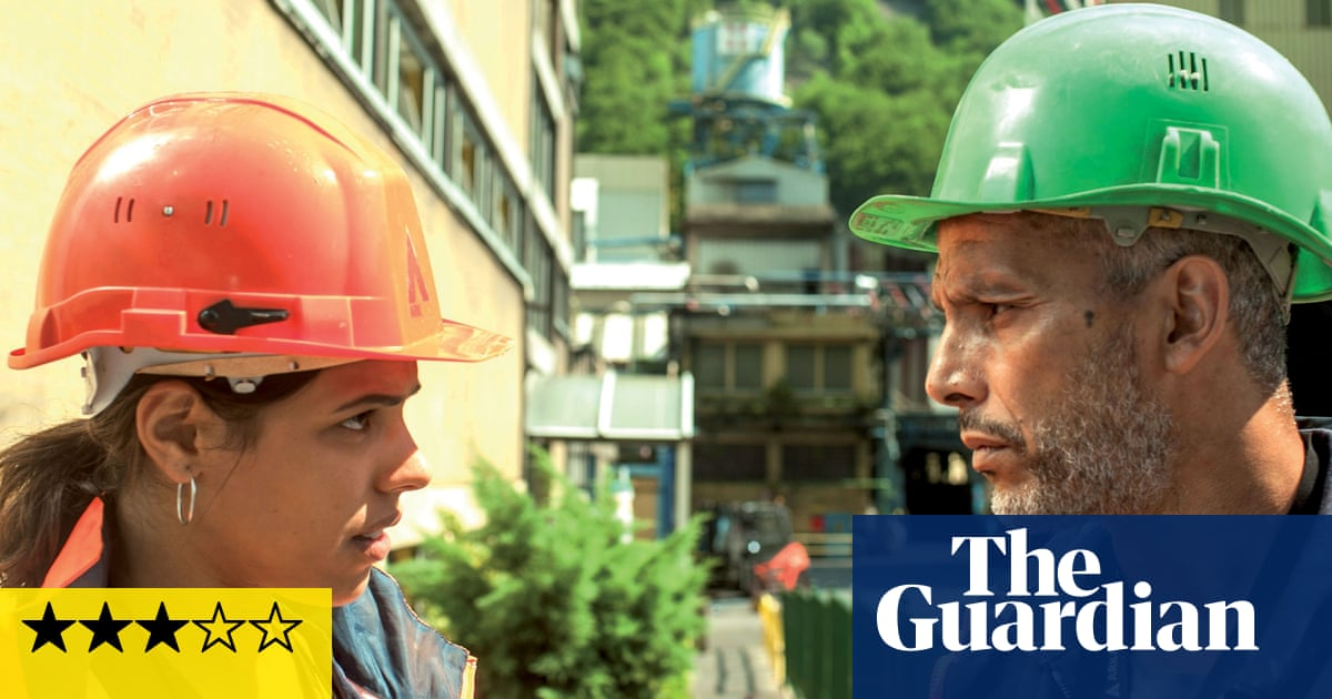 Red Soil review – father and daughter clash in heartbreaking eco-thriller