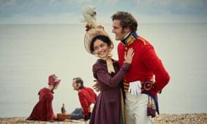 I despair for Vanity Fair: why the costume drama deserves