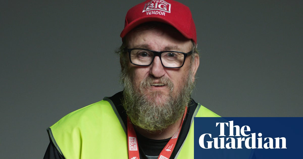 'It gave me a reason to exist': 25 years of the Big Issue in Australia