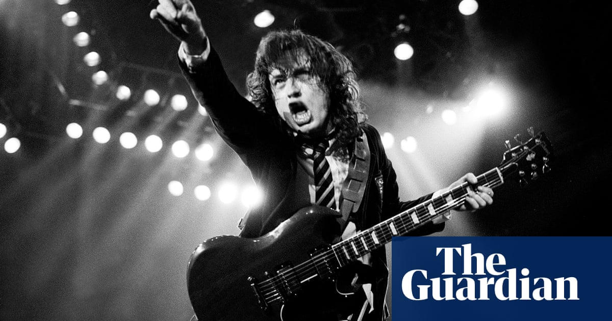 AC/DC– their 40 greatest songs, ranked!