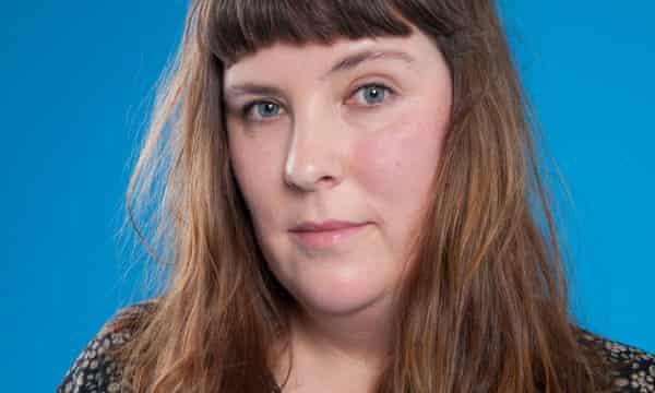 Evie Wyld.