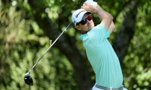 172e8a98c499 Justin Rose scents Masters glory but Jordan Spieth eyes redemption ...