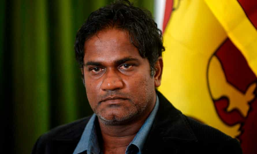 Former Sri Lankan cricket bowling coach and fast bowler Nuwan Zoysa has been banned from all cricket for six years.