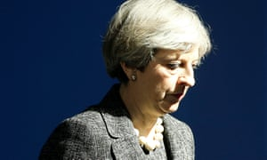 Prime minister Theresa May has made rapid U-turns, and her election campaign has unravelled her weaknesses rather than strengths.