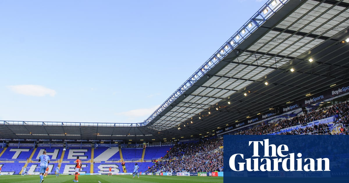 Homesickness lingers as Coventry host landlords Birmingham in FA Cup | Ben Fisher