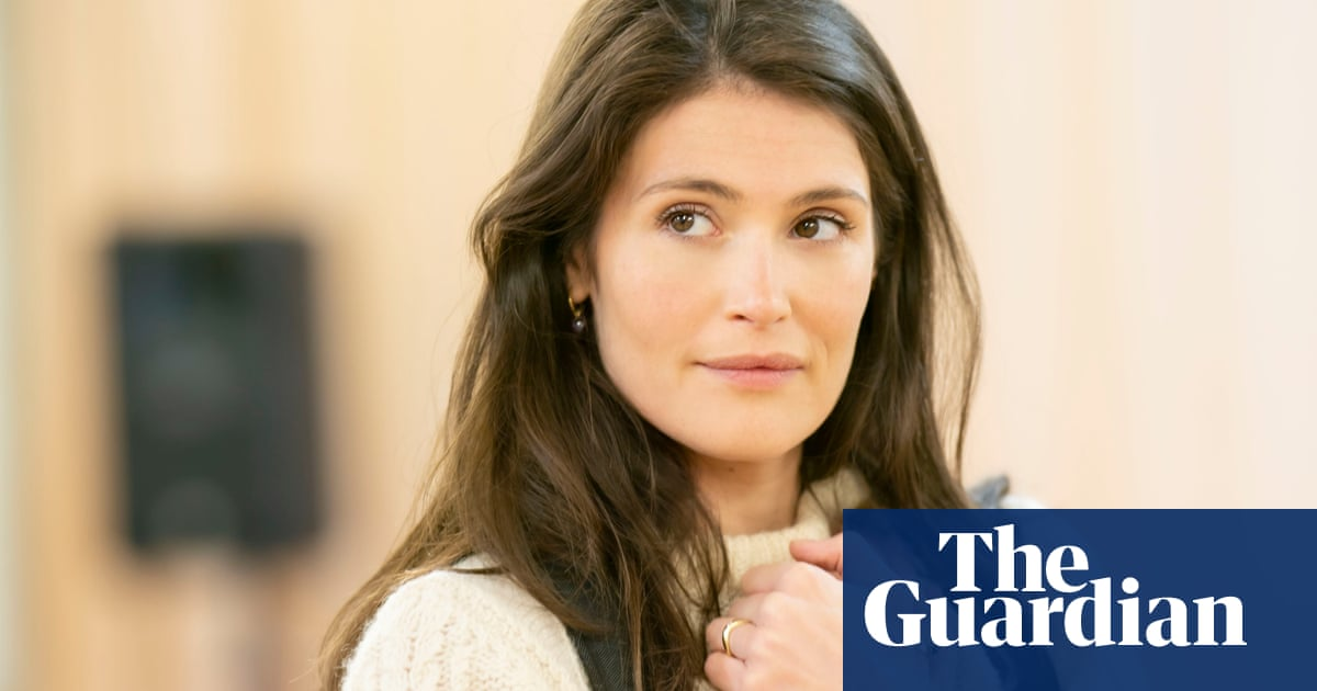 Gemma Arterton play resumes in West End after Covid-related cancellation