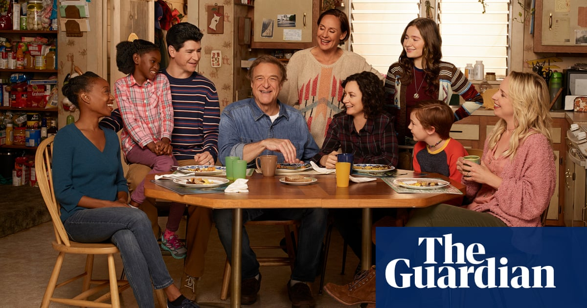 The Conners: how does Roseanne survive without Roseanne Barr?