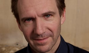 Ralph Fiennes on what he sees in the mirror | Film | The Guardian