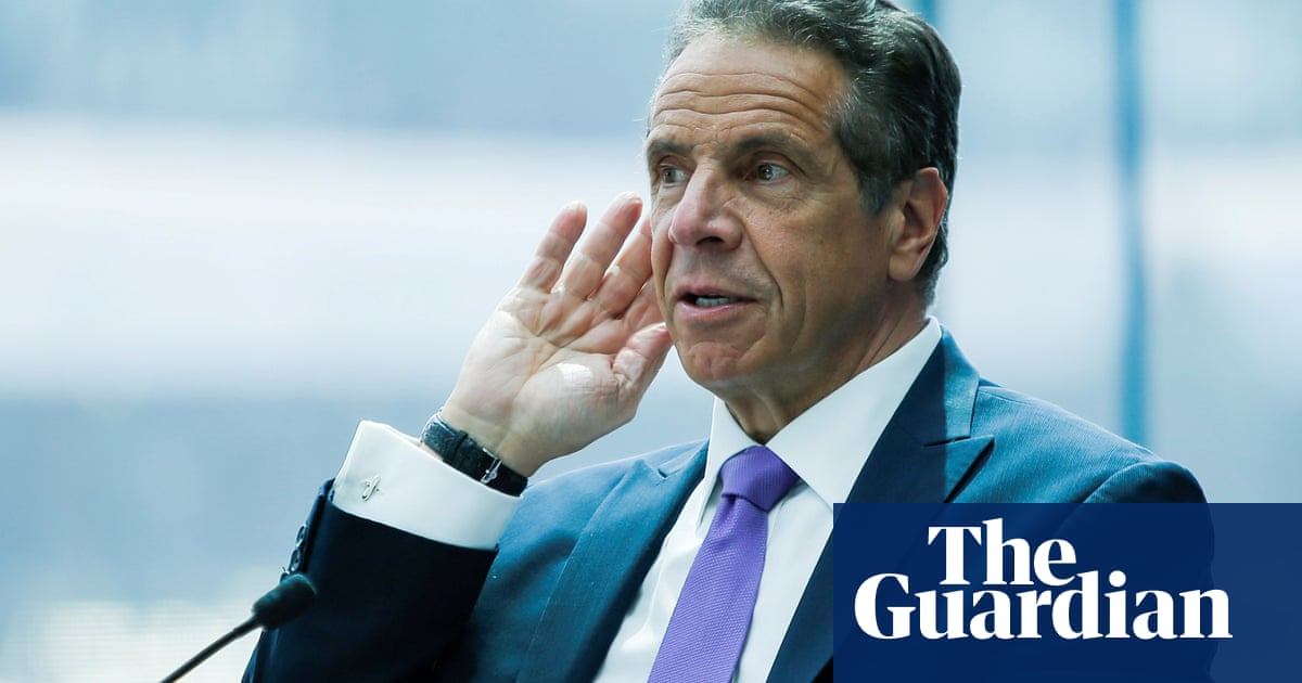 Andrew Cuomo resigns in wake of damning report on sexual harassment