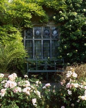 Packwood House, Warwickshire.