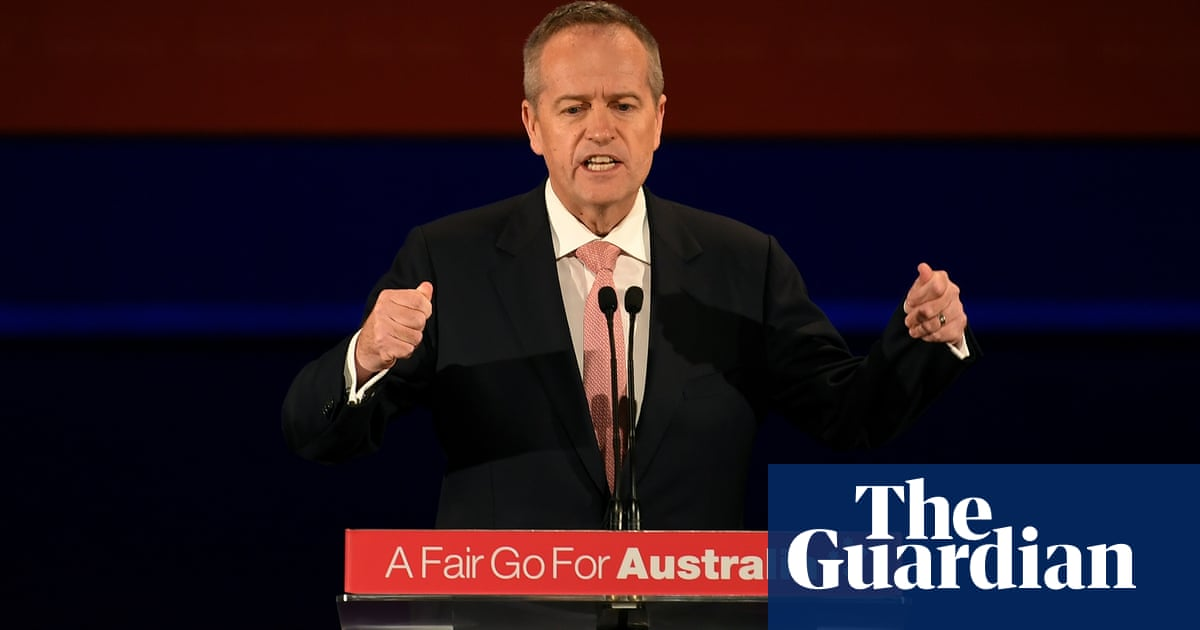 Essential poll: majority of voters think Bill Shorten will be the winner on Saturday