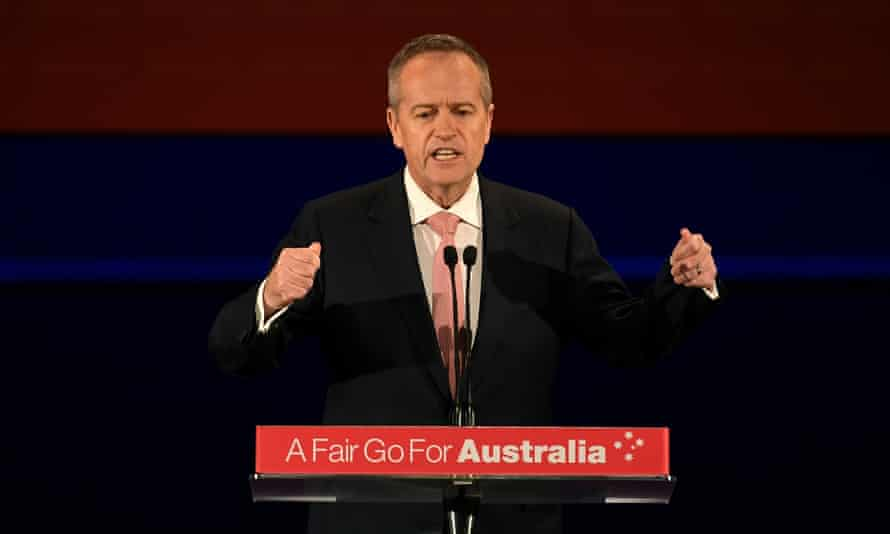 The final Guardian Essential poll of the 2019 Australian federal election campaign has Labor still in front of the Coalition