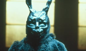 Frank in Donnie Darko