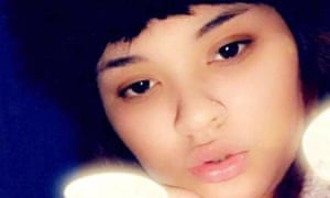 The motive for the fatal shooting of Tanesha Melbourne-Blake, 17, is unclear