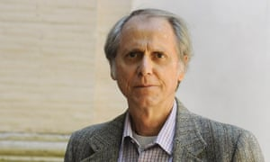 'Exceptional impact on US cultural heritage' … Don DeLillo.