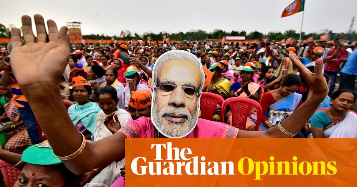 Five more years of Narendra Modi will take India to a dark place | Kapil Komireddi