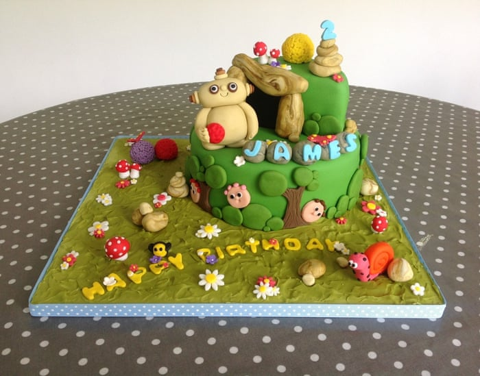 The perfect bake: readers\' most amazing cake creations | Community ...