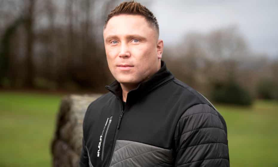 Gerwyn Price has made a remarkable transformation from rugby union hooker to world darts champion.
