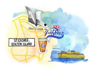 St George, Staten Island