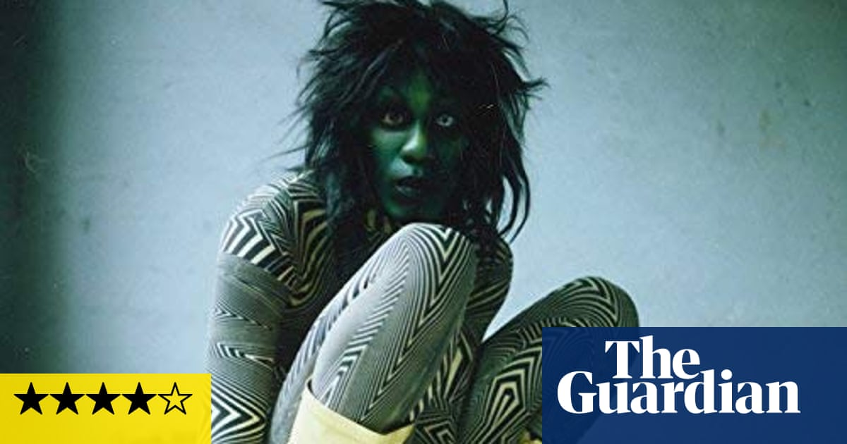 Yves Tumor: Safe in the Hands of Love review – thrilling
