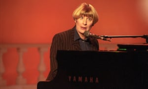 Victoria Wood: unpacked the campness and quirkiness found in words used to describe the mundanity of daily life.