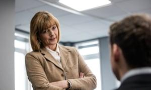 Pippa Haywood as Lorraine Craddock