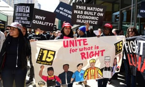 Image result for low wage US