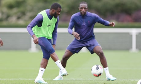 Moussa Sissoko believes Tanguy Ndombele can repay Spurs' faith
