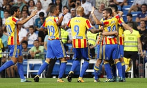 5c02745df Valencia s draw against Real Madrid shows Marcelino s methods are ...
