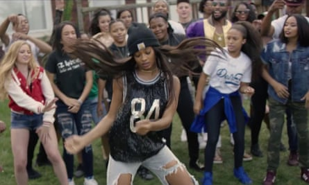 Dancers rise to the online challenge that launched JuJu on that Beat