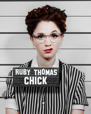 Ruby Thomas