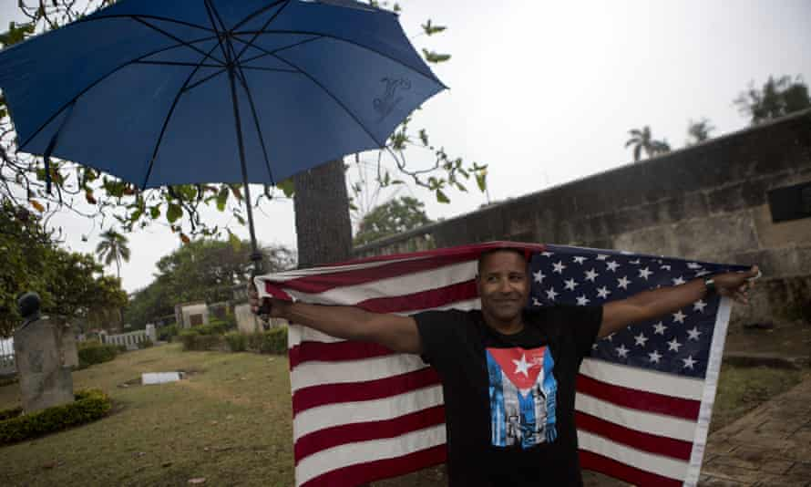 'Tomorrow, Cuba will still be Cuba. And Cubans will leave their television screens and start worrying again about daily issues: food, salaries, housing, public transportation.'