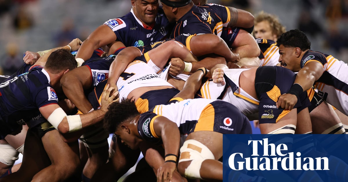 The Breakdown | Plan to speed up rugby union just part of massive overhaul needed