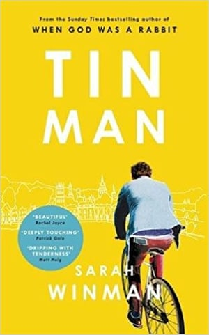 Tin Man by Sarah Winman