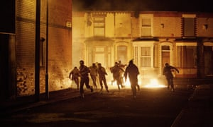<em>Harry's Game </em>deals with the Troubles in Northern Ireland, as does the film <em>'71 </em>which was released last year.