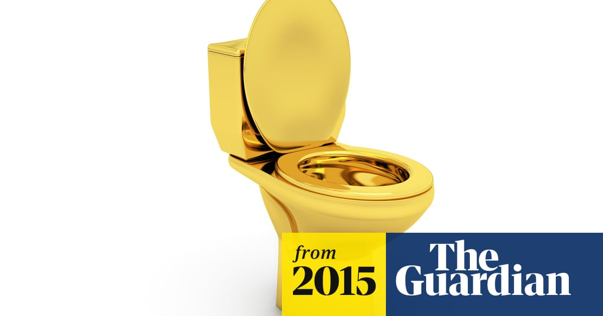 7f18258da353 Gold in faeces 'is worth millions and could save the environment ...