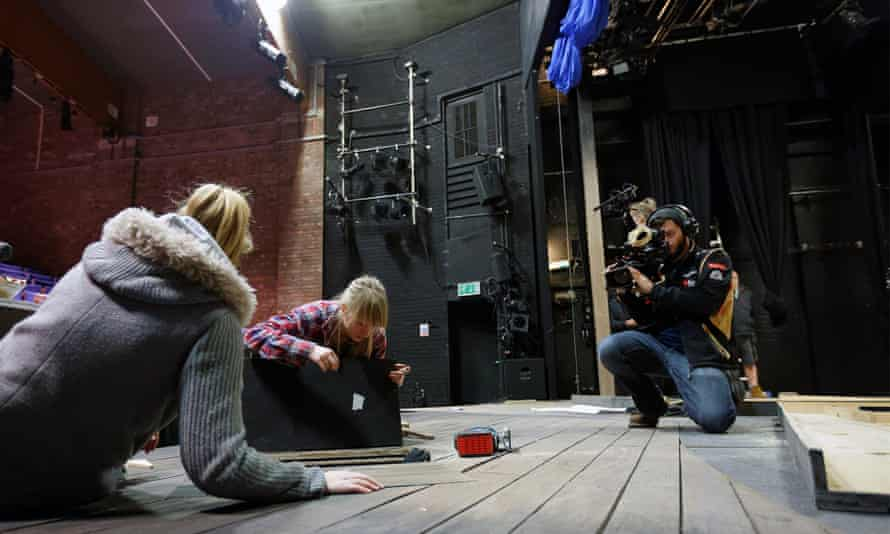 BOVTS Production-Arts-photograph