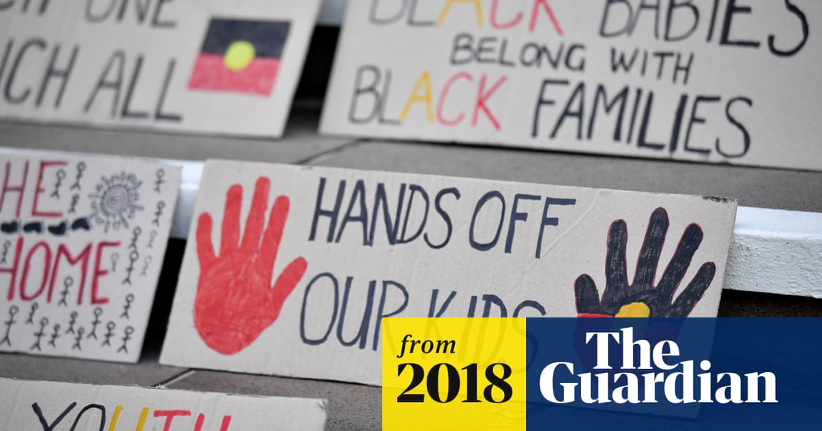 Indigenous Children In Care Doubled Since Stolen Generations Apology