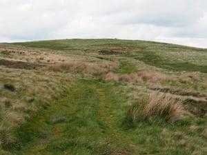 Abney Moor.