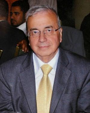 Sami Shousha