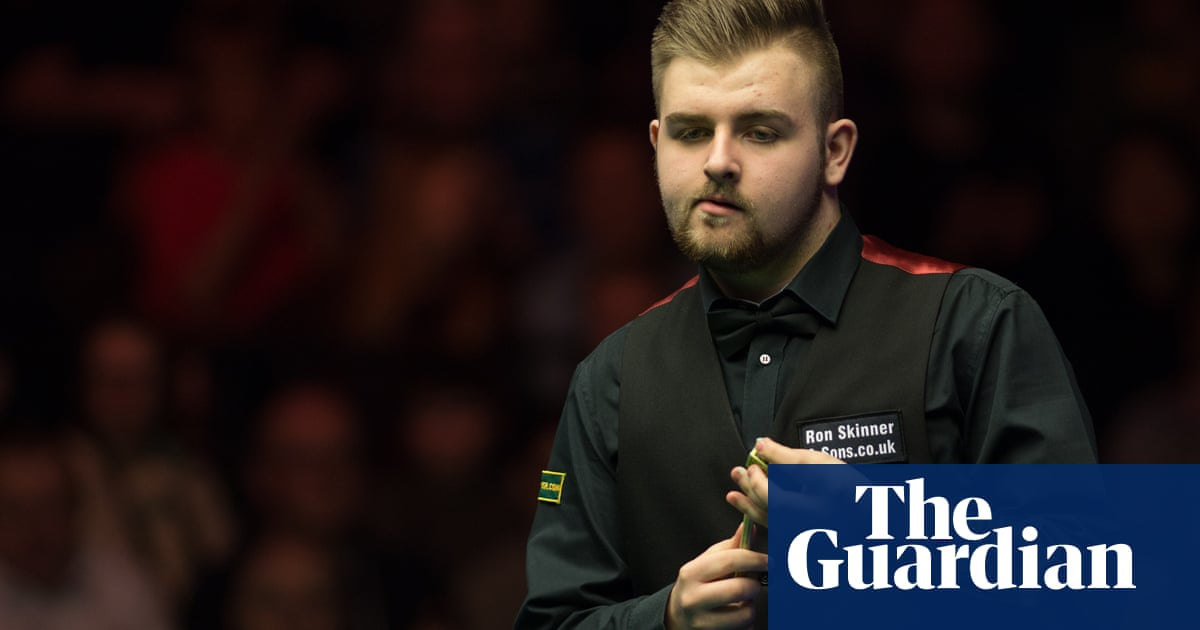 Teenage Welsh snooker prodigy Jackson Page: 'It's been a mad few ...