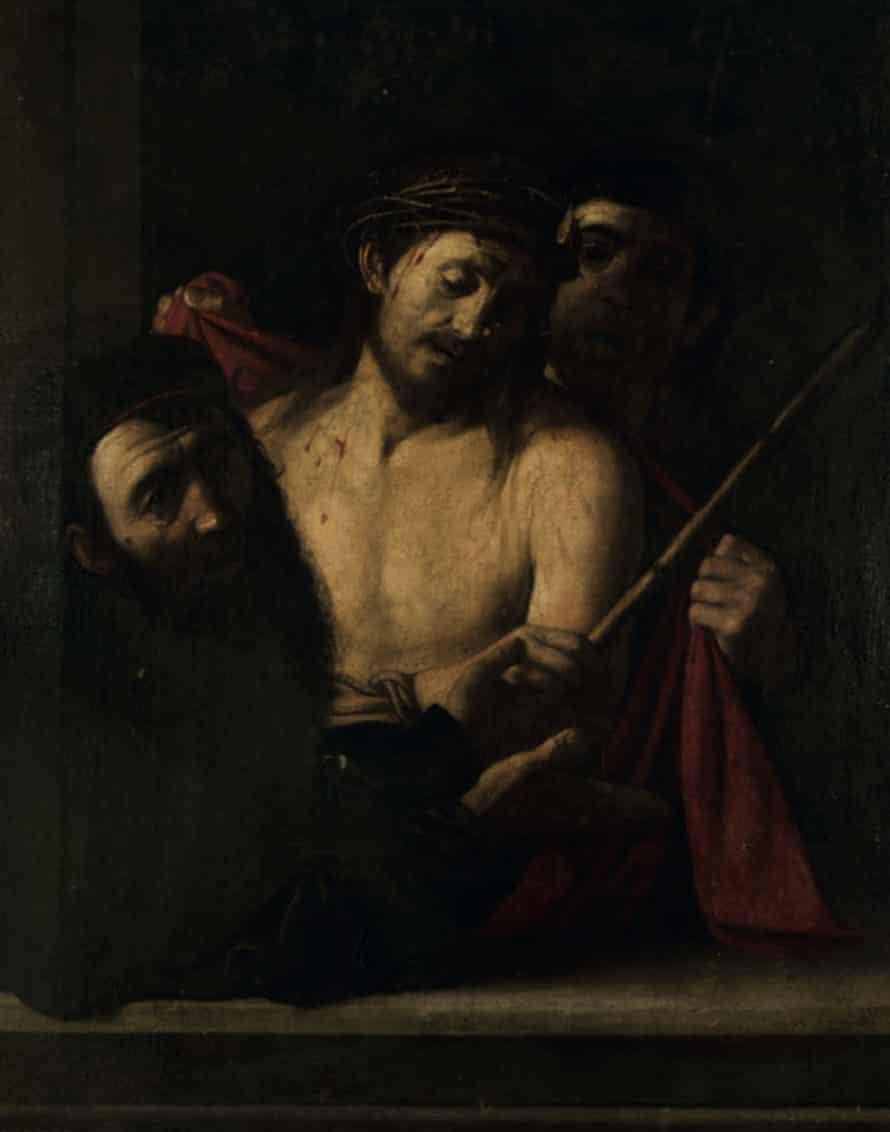 the painting - full frame