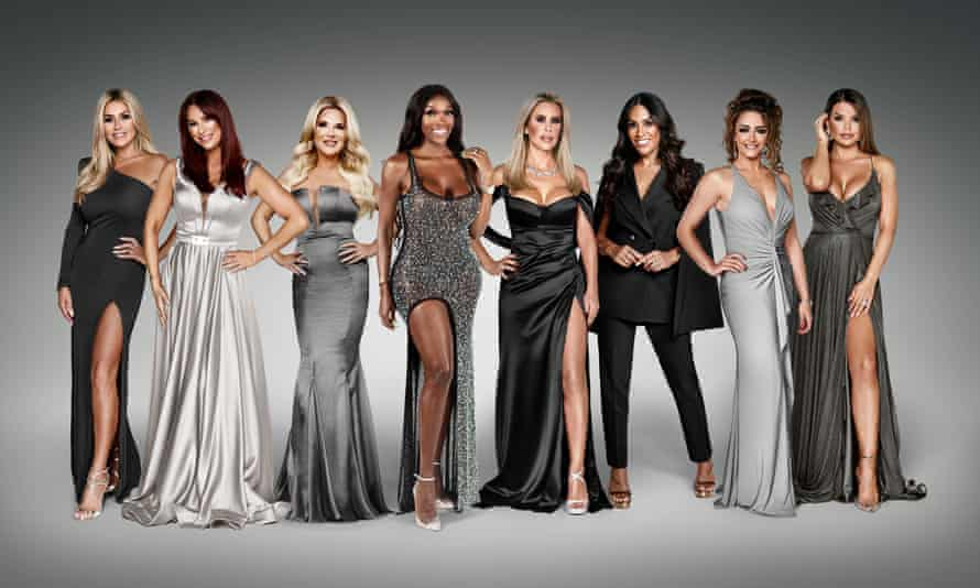 The Real Housewives of Cheshire.