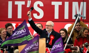 General election: Party leaders cross country in final push for votes – live news | Politics | The Guardian