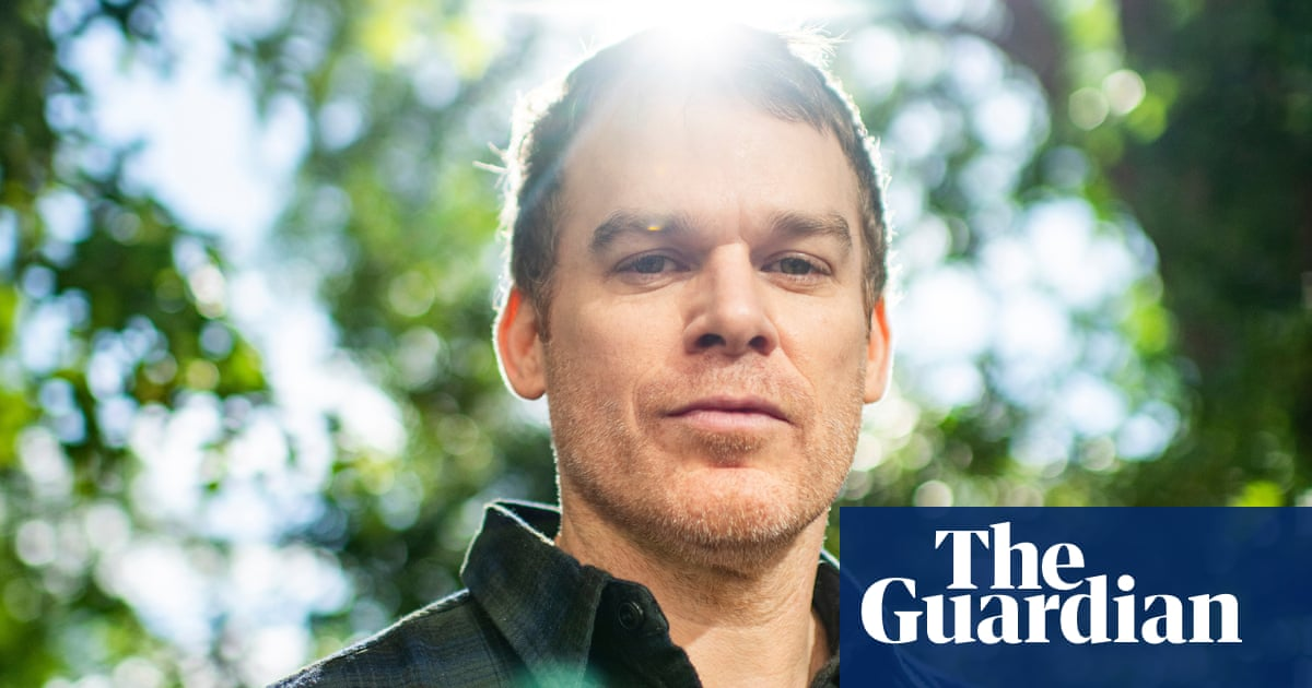 Michael C Hall on death, dogs, depravity and Dexter: 'It was fantastic to be ethically unbound'