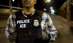 Virtually no paroles were granted at five Ice field offices under the Trump administration.
